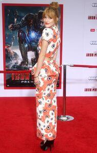 Bella-thorne-Iron-Man-3-premiere