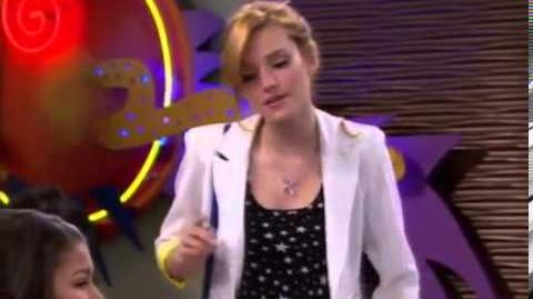 Shake it up Season 3 Episode 7 Oh brother it up Part 001 --0