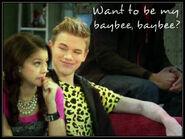WantToBeMyBaybee