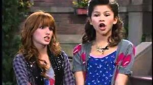 "Shake It Up - ""Match It Up"" Promo"