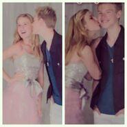Kenoline kiss