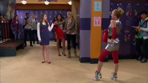 Shake It Up - In the Bag it Up - Tinka Hessenheffer Vs Kristen Wibler