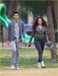 Roshon-fegan-madison-pettis-star-in-mostly-ghostly-sequel03