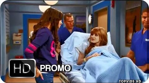 "Shake it Up 3x26 Promo ""Remember Me"" (Series Finale) HD"