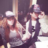 Zella-hangout-hat