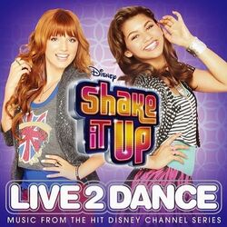 Shake It Up- Live 2 Dance