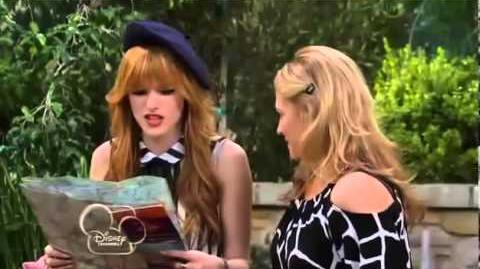 ▶ Shake It Up Oui Oui It Up Part 2 YouTube