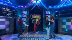 Shake It Up Twist My Hips Performance