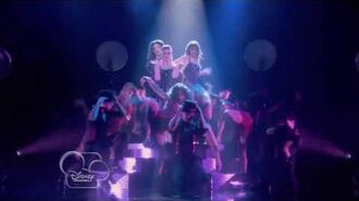 "Zendaya - Remember Me (Dance Perfomance From ""Shake It Up Remember Me"")"