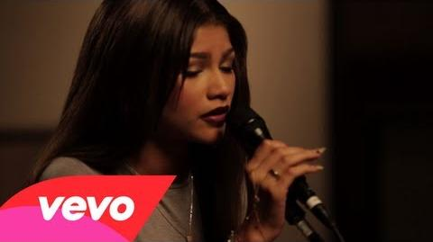 Zendaya - Replay (Acoustic)
