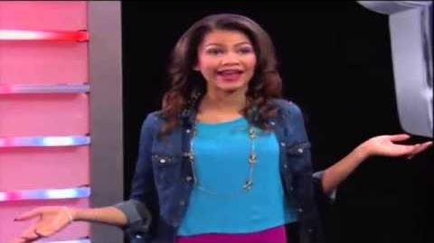 Shake It Up S03 E13 - Forward and Back It Up Part - 001