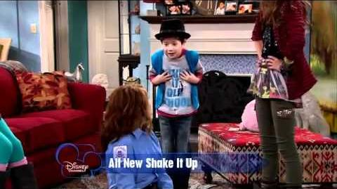 Shake It Up Meatball It Up Part 1 Of 2