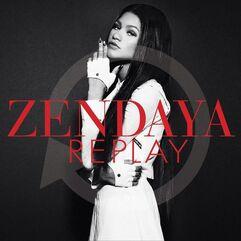 ZendayaReplayCDCover