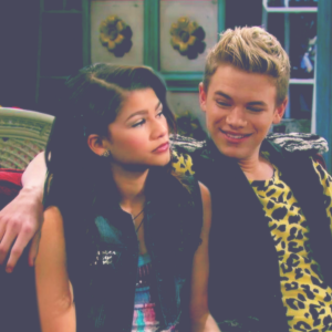 Rocky gunther runther shake it up loove4