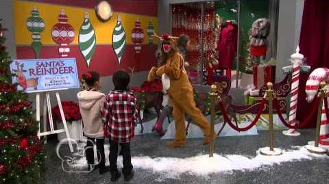 "'Shake It Up!' - ""Jingle It Up"" Clip 2"