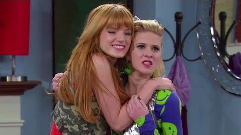 Shake It Up Series Finale CLIP & Details!