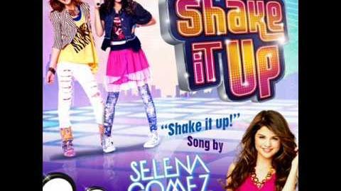 Shake it up (Original Version) - Selena Gomez & The Scene