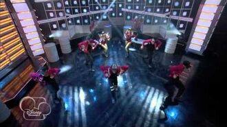 Shake It Up - Freaky Freekend - Coco Jones