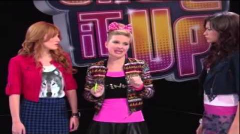 Shake It Up S03 E13 - Forward and Back It Up Part - 006