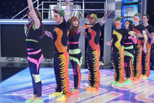 Shake It Up Up and Away 10