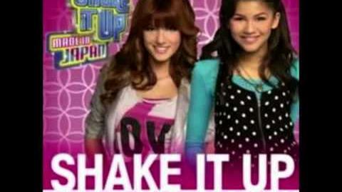 """Bella Thorne & Zendaya - """"Made in Japan"""""""
