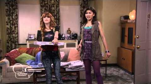 "Shake it Up - ""Double Pegasus It Up"" (Season Two, Episode Seven)"