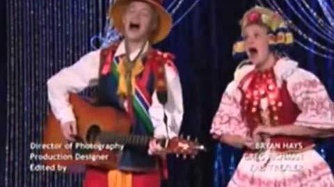 Shake It Up (Show It Up) - Gunther and Tinka Sing
