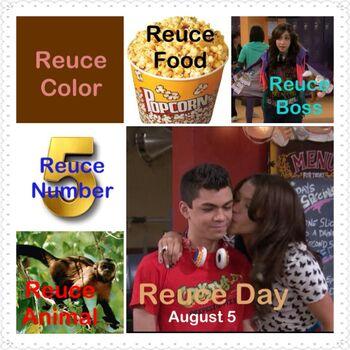Reuce -6