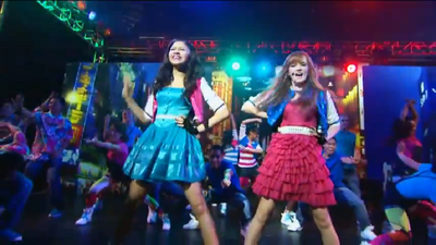 Shake It Up Made In Japan Promo 36
