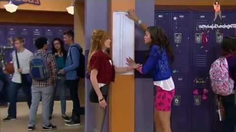 Shake It Up - Brain It Up Sneak Peek