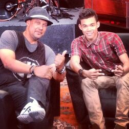 Roshon-fegan-with-idk