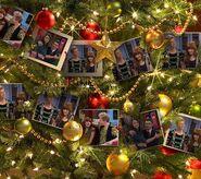 Gece and Reuce christmas