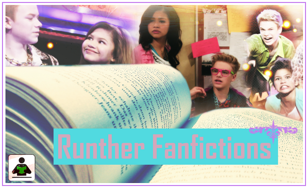 Shake it up rocky and gunther fanfics
