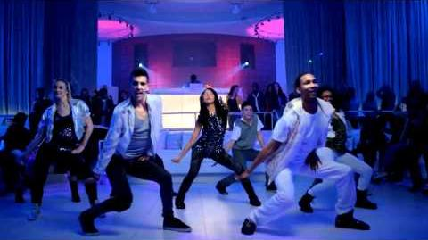 Zendaya - Something To Dance For (OFFICIAL Music Video) HD