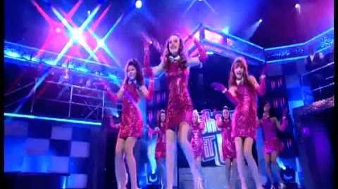 Shake It Up - Bling Bling Music Video