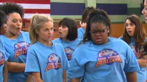 """""""Shake It Up"""" episode """"Spirit It Up"""""""
