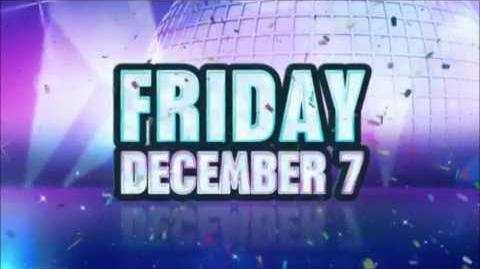 Austin & Ally Shake It Up with Jessie All Star New Year
