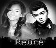 Reuce love 12456