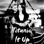 Rocky gunther shake it up titanic it up 00