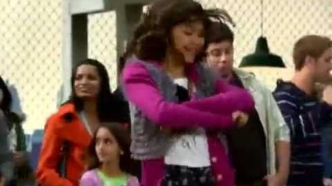 Shake It Up Trailer