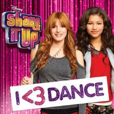 I love dance