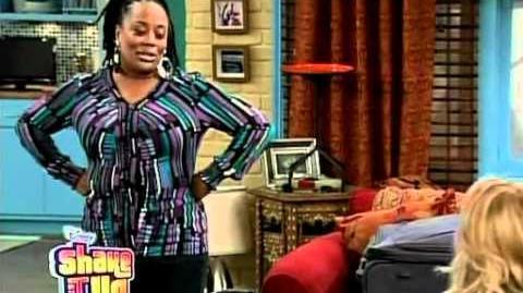 "Shake It Up 1x09 ""Heat It Up"" Promo"