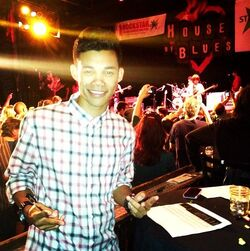 Roshon-fegan-house-of-blues