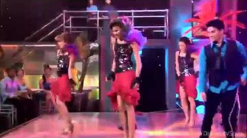 Shake It Up! - Salsa Performance
