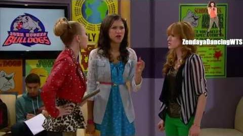 Shake It Up - In the Bag It Up Sneak Peek
