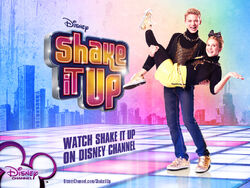 Wallpaper-Gunther-and-Tinka-shake-it-up-17310056-1024-768