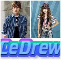 CeDrew R