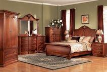 Georgia's Room