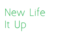 New Life It Up