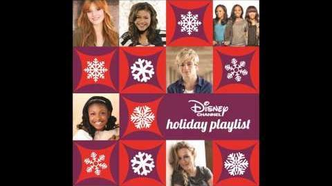 Bella Thorne - Rockin' Around The Christmas Tree (full song + download link + lyrics on description)